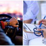 Fisa medicala pentru permisul auto – este obligatorie sau nu?